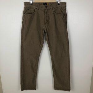 J. Crew Vintage Cord In Straight Fit Corduroy